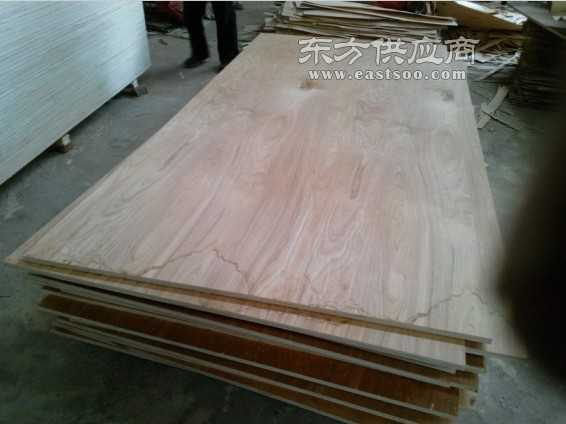 激光刀模材料 刀模板 刀模木板 17.0mm桦木面杨木芯批发