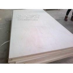 18厘漂白面刀模板 刀模木板 刀模胶合板 刀模多层板图片