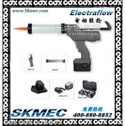 COX电动胶枪,台湾电动胶枪,充电式打胶枪图片