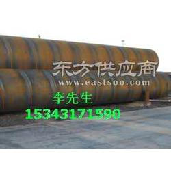 国标螺旋管厂家,螺旋管规格制造图片