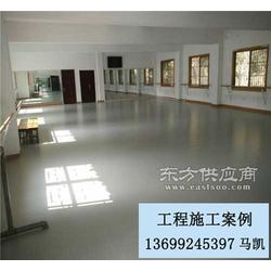 舞蹈室专用PVC地板胶 舞蹈地板厂家图片