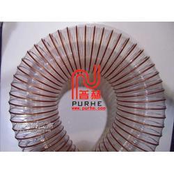 防静电吸料管,防静电吸尘软管图片