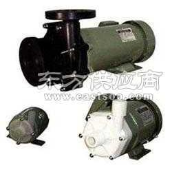钛城TI-TOWN耐酸碱磁力泵SPT-40SK-2图片