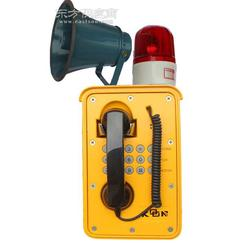 工地扩音广播电话机矿内扩音广播电话机图片