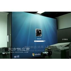 LCD超窄边液晶拼接大屏图片