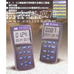 电磁场测试仪高斯计TES-1392图片
