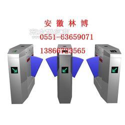 林博三辊闸 林博智能刷卡系统 刷卡模式图片