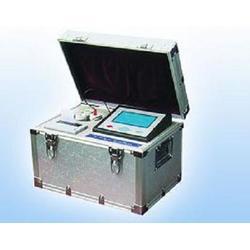 体积电阻率全自动测定仪图片