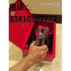 油漆厂汽车卸货静电报警器固定式专用静电接地报警器图片
