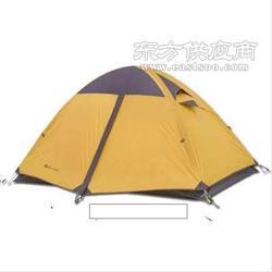 三季帐篷 三人双层 铝杆图片