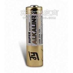 27A 12V防盗遥控器电池图片
