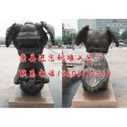 小区雕塑供应厂家图片