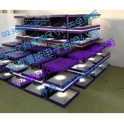 270度3D全息展示柜/全息幻影成像设备/全息投影图片