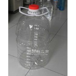 20L食用油塑料桶20升食用油桶图片