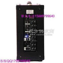 吉他电瓶音箱 电瓶背带音响 便携街头音箱 MG820图片