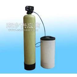 锅炉软化水设备维修更换树脂图片