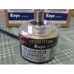TRD-NH100-RZ TRD-NH100-RZL旋转编码器 光洋KOYO图片