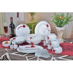 送礼礼品陶瓷餐具工厂图片