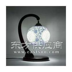 婚庆礼品陶瓷灯具图片