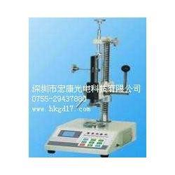 HKSD电子数显弹簧拉压试验机弹簧拉压测试机图片