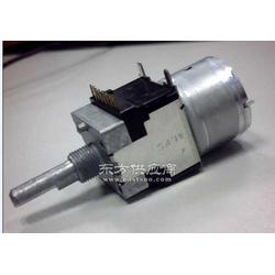 ALPS正品马达电位器RK16812MG099图片