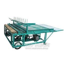 哪里有草帘机 大棚草帘机 稻草编织机生产商图片