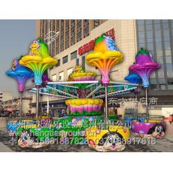 2016桑巴气球游乐设备 公园游乐设施图片