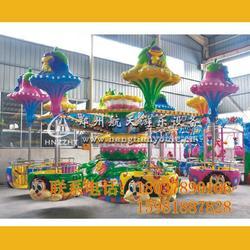 瓢虫乐园游乐设备质优价廉值得信赖图片
