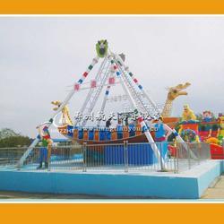 海盗船儿童游乐设备设计美观图片