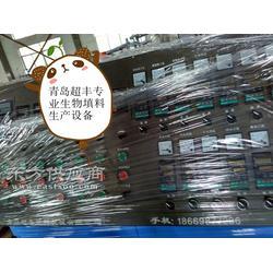 生物填料-超丰塑机-PE生物填料设备图片