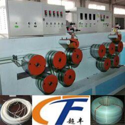PET塑钢线设备厂家图片