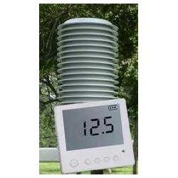 ARN-HWSF空气温湿度记录仪带防辐射罩图片