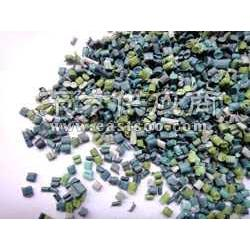 供应 外包装袋 LDPE杂色 再生粒料图片