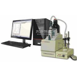MIA-4型微机硫醇硫测定仪图片