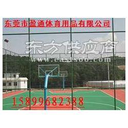 白下篮球场施工工艺篮球场地面铺设图片
