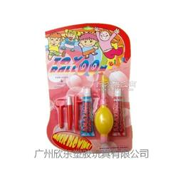吹波球玩具组图片