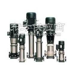 川源SMVN立式多級離心泵圖片