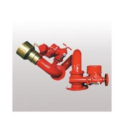 PLKD48EX防爆电控泡沫-水两用炮图片