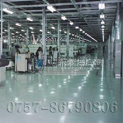 液态硬化剂地坪\防尘固化剂地坪图片