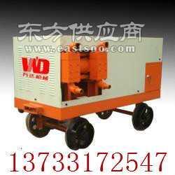 厂家供应双液压注浆泵高压泵双液式注浆机图片