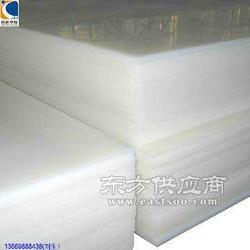 白色UPE板 UHMWPE板材图片