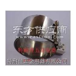 不锈钢云母发热圈-注塑机加热器图片
