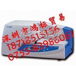 佳能C-450P标牌机中国佳能标牌机代理图片