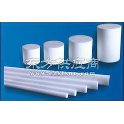进口PTFE棒-白色铁氟龙棒聚四氟乙烯棒5-100MM棒图片