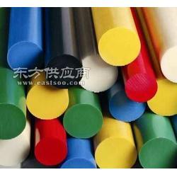红色POM棒-红色聚甲醛棒白色赛钢棒-黑色赛钢棒图片