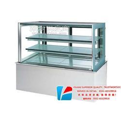 蛋糕店用彩钢蛋糕保鲜柜十大品牌优凯制冷设备有限公司图片