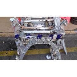 供应宝马525Li/E60元宝梁 前桥 后桥拆车件图片