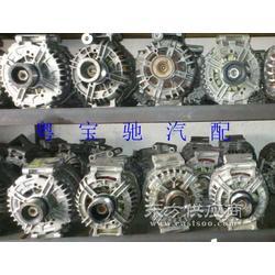 供应奔驰S600发电机 水泵 助力泵拆车件图片