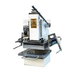 TJ-358手动烫金机贺卡烫金机皮革烫金机图片