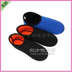 潜水袜沙滩鞋冲浪袜子游泳袜浮潜装备轻便易穿易脱图片